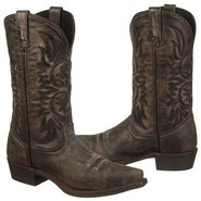 DI7520 Boots (Black-Tan Crackle Go) - Women's Boot