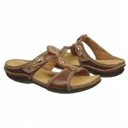 Un-Surf Sandals (Chestnut Brown Leath) - Women's S