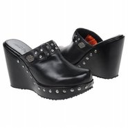 Coral Shoes (Black) - Women's Shoes - 10.0 M