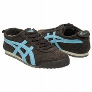 Mexico 66 Shoes (Dk Grey/Blue) - Women's Shoes - 1