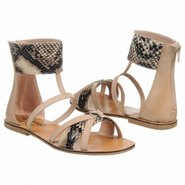 Wind Up Sandals (Natural Snake) - Women's Sandals