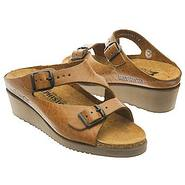 Elka Sandals (Tan Grain) - Women's Sandals - 10.0