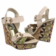 Urban Traveler Sandals (Cream/Khaki) - Women's San