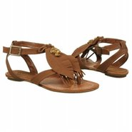 Regan Sandals (Cognac) - Women's Sandals - 6.0 M