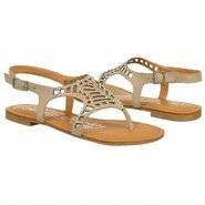 Spitacular Sandals (Nude Leather) - Women's Sandal