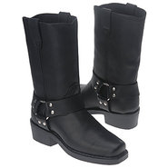 Harness Boots (Black) - Women's Boots - 9.5 M