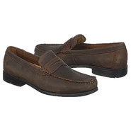 Backbay Classic Shoes (Dark Brown) - Men's Shoes -