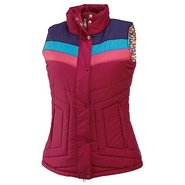 Women's Origins Vest Accessories (Rhubarb)- 19.5 O
