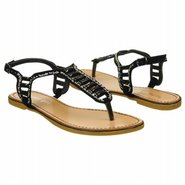 Marvelz Sandals (Black) - Women's Sandals - 7.0 M