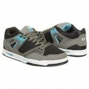 Pursuit Shoes (Charcoal/Night/Teal) - Men's Shoes