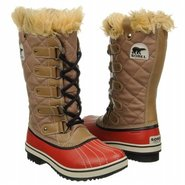 Tofino Boots (Trail/Autumn) - Women's Boots - 10.0