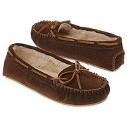 Cally Slipper Shoes (Chocolate) - Women's Shoes -