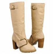 Outpost Boots (Natural Leather) - Women's Boots -