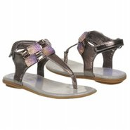 See The Bright 2 Tod/Pre Sandals (Pewter) - Kids&#39; 