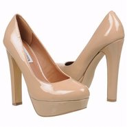 Beasst Shoes (Blush Patent) - Women's Shoes - 9.0