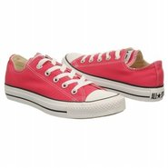 All Star Ox Shoes (Raspberry) - Women's Shoes - 10