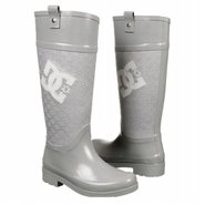 Chelsea Rainboot (Metallic Silver) - Women's Rain