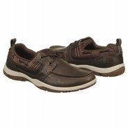 Newman-Vinci Shoes (Chocolate) - Men's Shoes - 9.0