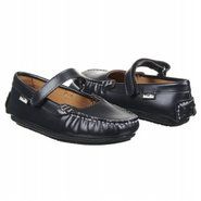 Jazmin Tod/Pre Shoes (Navy Oil) - Kids' Shoes - 24