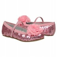 Buffy Tod/Pre Shoes (Pink) - Kids' Shoes - 3.0 M