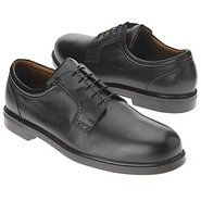 Noble Shoes (Black Leather) - Men's Shoes - 11.5 M