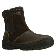 Alamar-Rene Boots (Dark Brown) - Men's Boots - 7.0