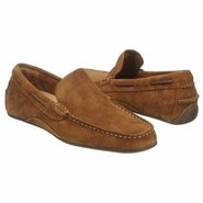 Atlas Driver Venetian Shoes (Tan Suede) - Men's Sh