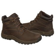 H Heights Plain Toe Boots (Dark Brown) - Men's Boo