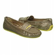 Jones Shoes (Gunmetal Lizard) - Women's Shoes - 8.