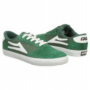Pico Shoes (Green/White) - Men's Shoes - 8.5 M