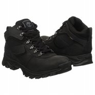 Mt. Maddsen Lthr Boots (Black) - Men's Boots - 9.5