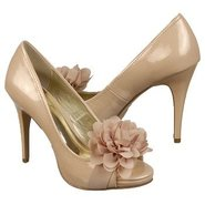 Cupcake Shoes (Blush Patent) - Women's Shoes - 7.5