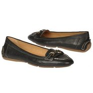 Manet Shoes (Black Leather) - Women's Shoes - 8.5