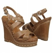 Brushetta Sandals (Natural) - Women's Sandals - 8.