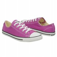 All Star Dainty Shoes (Deep Orchid) - Women&#39;s Shoe