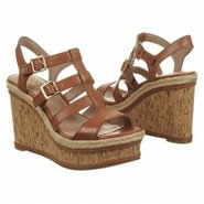 Serafina Sandals (Canyon Brown) - Women's Sandals