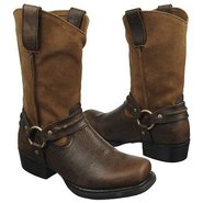 Stan Boots (Brown) - Men&#39;s Boots - 10.0 M