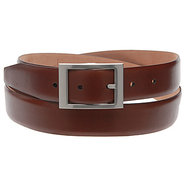 Men's Delray Belt Accessories (Chili Calf Leather)