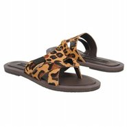 Sasha Sandals (Leopard) - Women's Sandals - 41.0 B