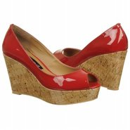 Favvorr Shoes (Red Patent) - Women's Shoes - 9.5 M