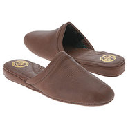 Aristocrat Scuff Shoes (Brown Leather) - Men's Sho