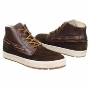 Delmont Shoes (Dark Brown/Dark Brn) - Men's Shoes