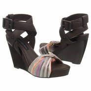 Hope Sandals (Multi/Dark Brown) - Women's Sandals