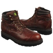 6  soft toe lacer Boots (Root Beer) - Men&#39;s Boots 