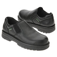 Newport Shoes (Black Leather) - Men's Shoes - 9.0