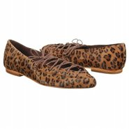 Owen Shoes (Leopard Pony) - Women&#39;s Shoes - 7.0 M