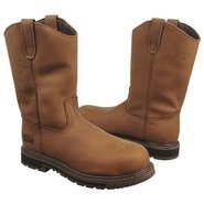 10  ST W/P pull-on Boots (Tan) - Men's Boots - 6.5