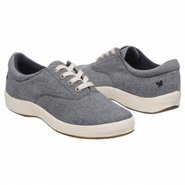 Janey Seasonal Shoes (Navy Chambray) - Women's Sho