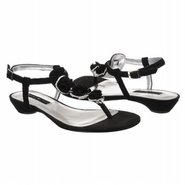 Bestseller Sandals (Black Multi) - Women's Sandals