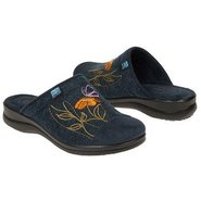 Pasture Shoes (Navy) - Women's Shoes - 35.0 M